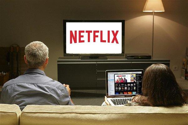 watch Netfilx