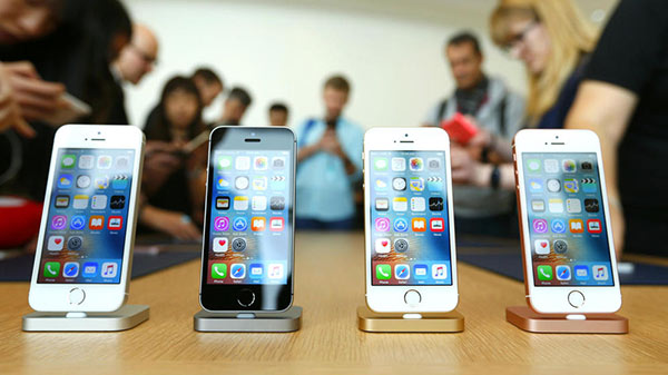 iPhone-SE-launch