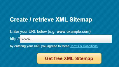 create-sitemap