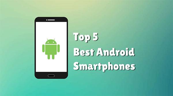 Top-5-android-smartphones