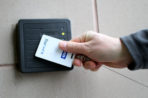 ID security Card system