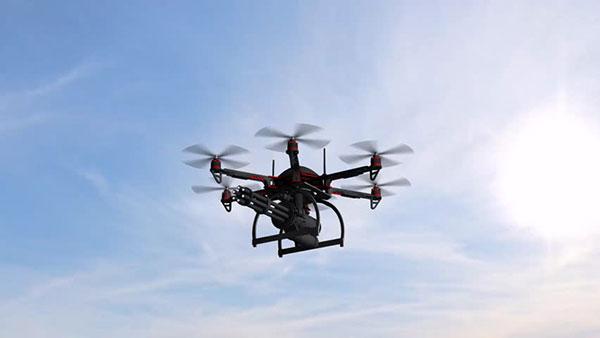 Drone-Upgrade