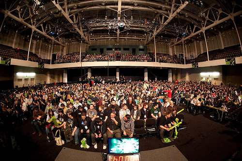 Most Popular Gaming Conventions