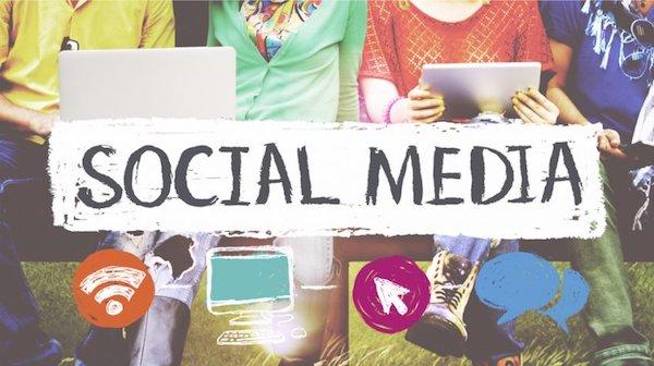 social media for gamers