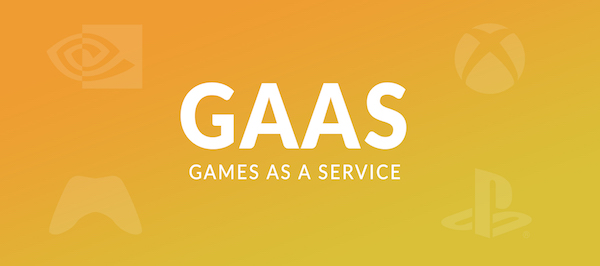 game-as-a-service