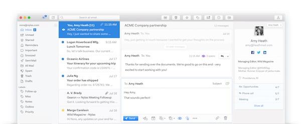 MailSpring Pro